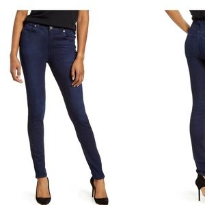 "Citizens of Humanity ""Rocket"" high rise jeans"